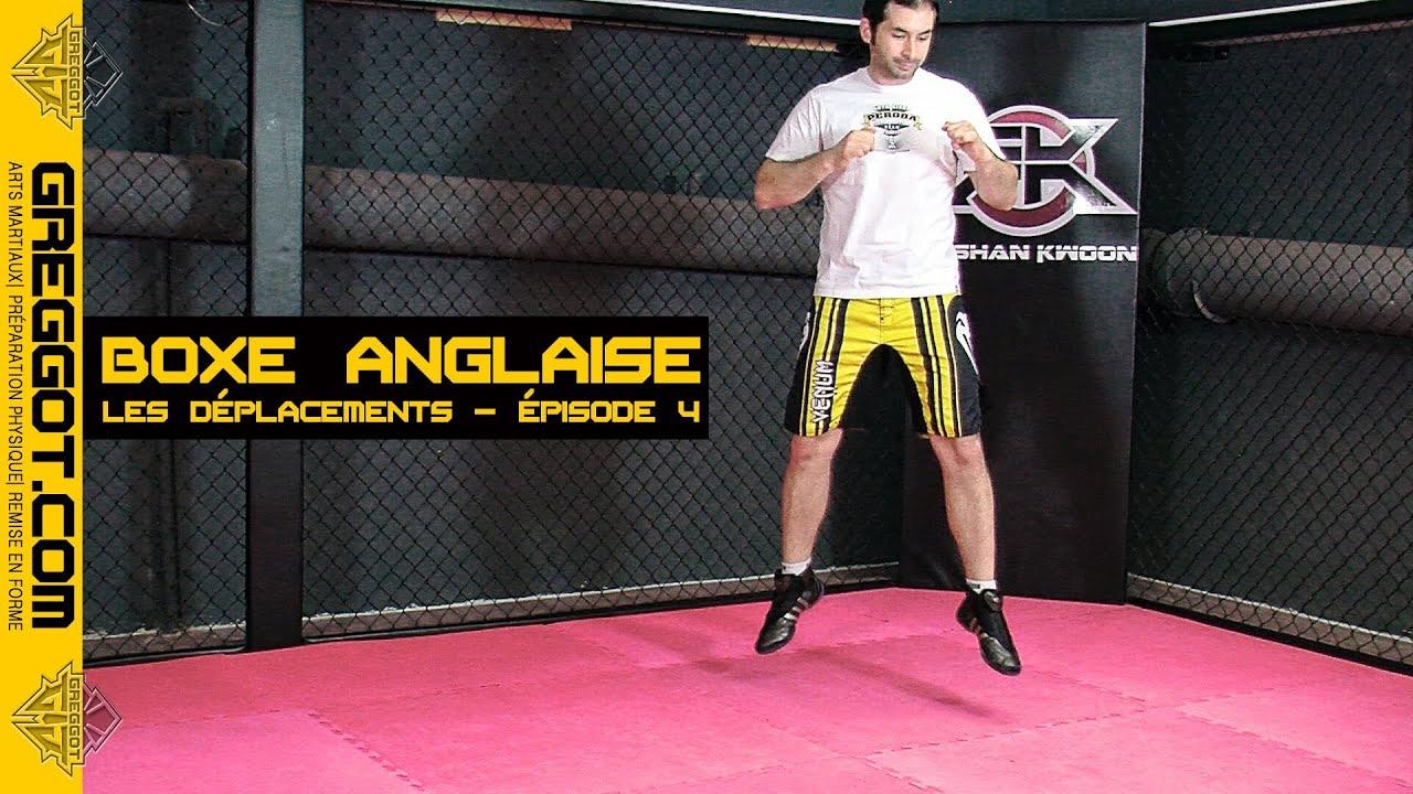 Équipements Conseils De Boxe CombatChaussures Et Anglaise kZiPuX
