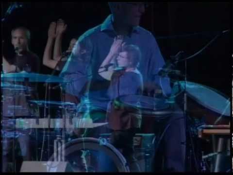 TEDxAsheville- Billy Jonas