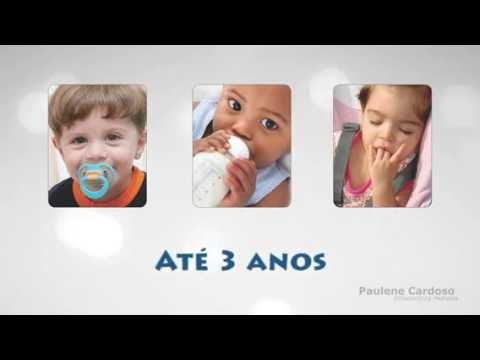 Lançamento do Guia de Ortodontia Infantil