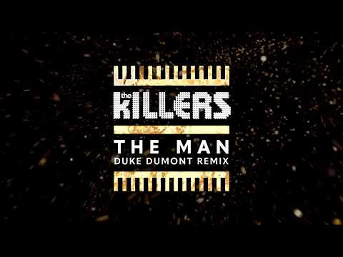 The Killers - The Man [Duke Dumont Remix]
