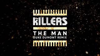 The Killers - The Man [Duke Dumont Remix]
