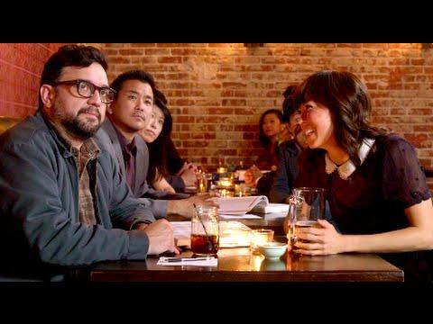 Almost Asian Karaoke feat. Horatio Sanz