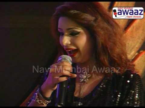 Navi Mumbai Awaaz - Navi Mumbai Dance Champ C-2 Group, 1st Raund, Part - 2