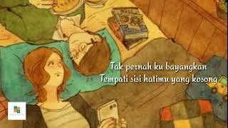 Kerispatih - Sepanjang Usia (Lyrics video)