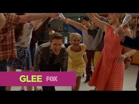 GLEE - Raise Your Glass (Season 5) [Full Performance] HD