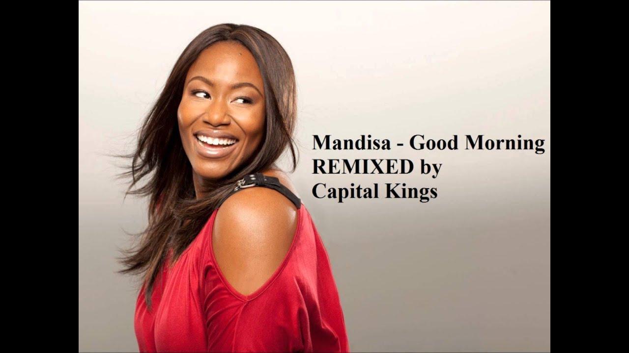 Youtube mandisa good morning song