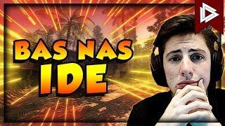 BAŠ NAS IDE (feat. Novke)   CS:GO Battle Royale