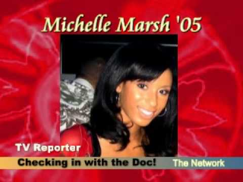Michelle Marsh Checked In 2010 06 13 Youtube