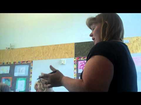Bonnie Gale from Alta Loma School District Public Comment