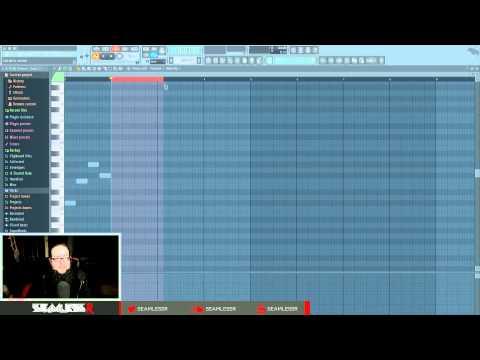 FL Studio 12 Basics 3: The Piano Roll