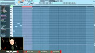 FL Studio 12 Basics 3: The Piano Roll