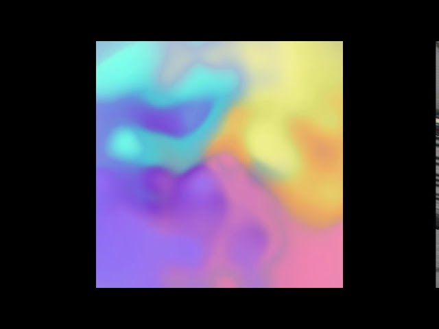 Gradient Effect -  AfterEffects