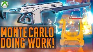 Destiny Exotic Monte Carlo Doing Work O.O