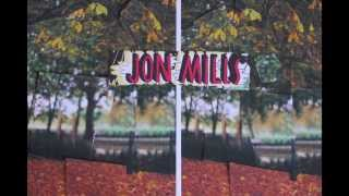 Jon Mills - Native Tongue