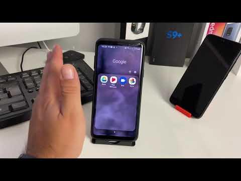 Вопрос: Как восстановить удаленные фотографии на Samsung Galaxy?