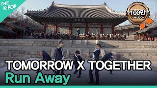 투모로우바이투게더(TXT) - 9와 4분의 3 승강장에서 너를 기다려(Run Away)ㅣ서울X음악여행(SEOUL MUSIC DISCOVERY) 5편