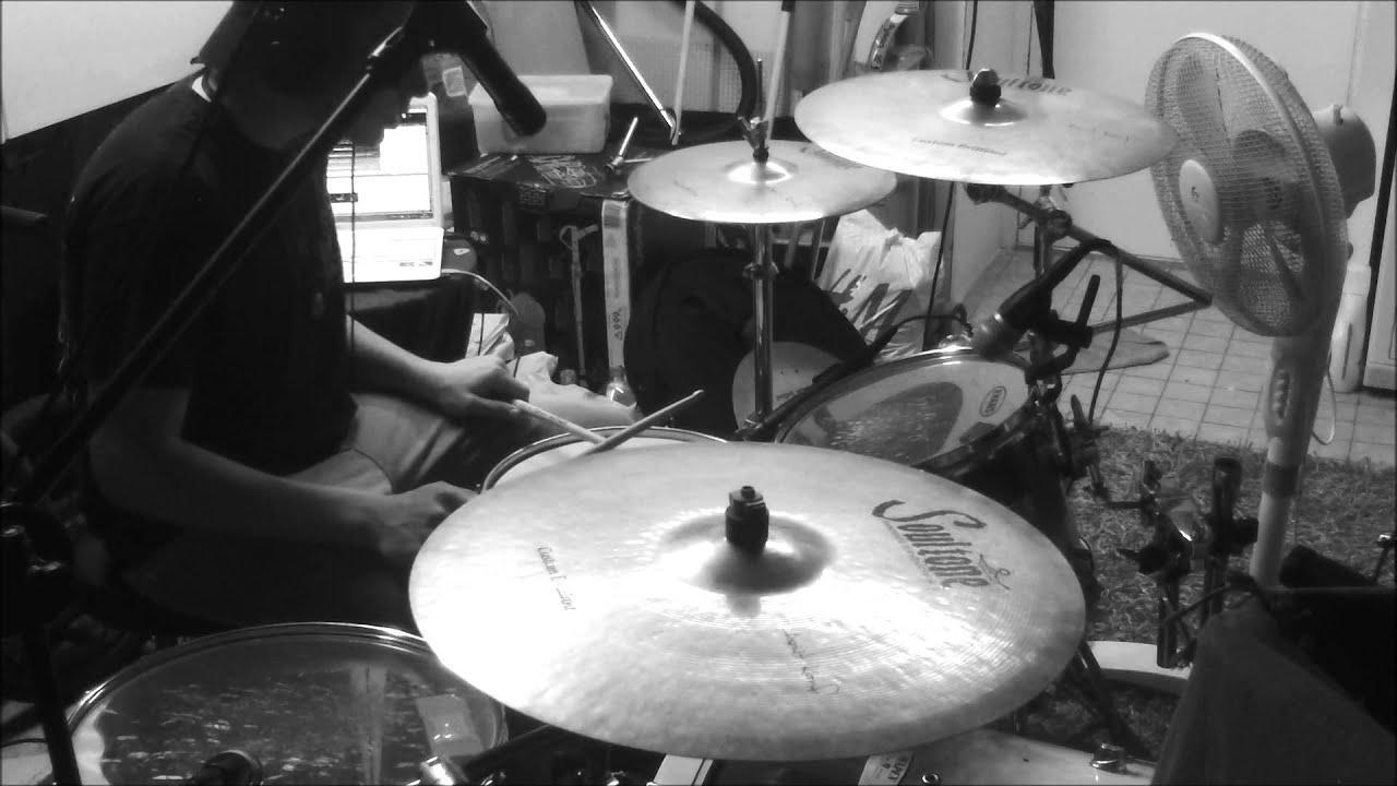 Leather jacket joyce manor lyrics - Joyce Manor Constant Headache Drum Cover Studio Quality