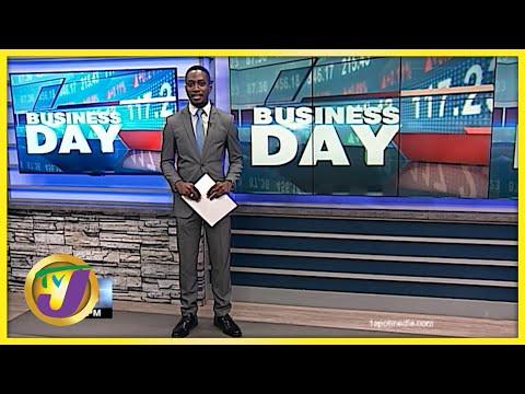 TVJ Business Day - Sept 17 2021