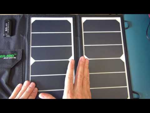 How do Solar Panels Work /  Photoelectric Effect - Part 2