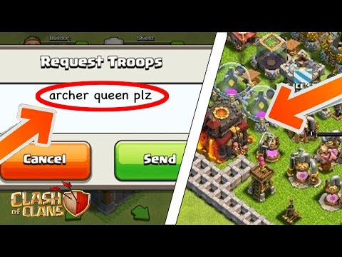 8 Things That Only Noobs Do in Clash of Clans