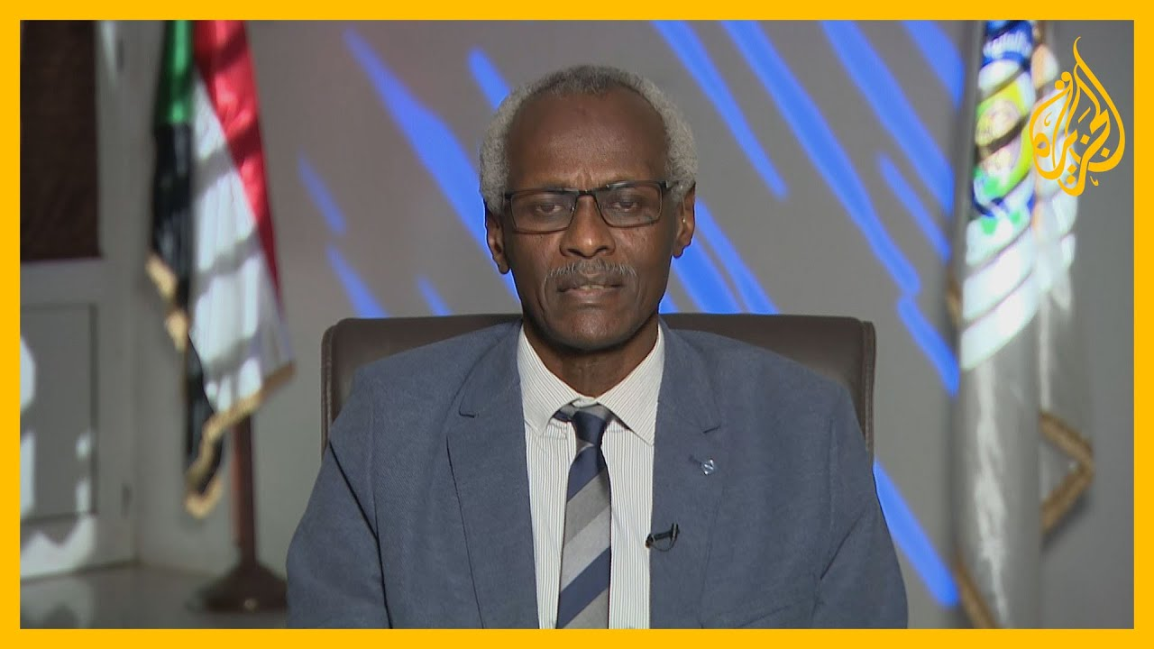 وزير الري السوداني: مفاوضات سد النهضة تعثرت لغياب الإرادة السياسية  - نشر قبل 7 ساعة