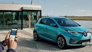 Renault já vendeu mais de 300.000 automóveis elétricos na Europa
