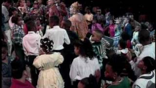Oh Peter - Donald Lawrence & the Tri-City Singers