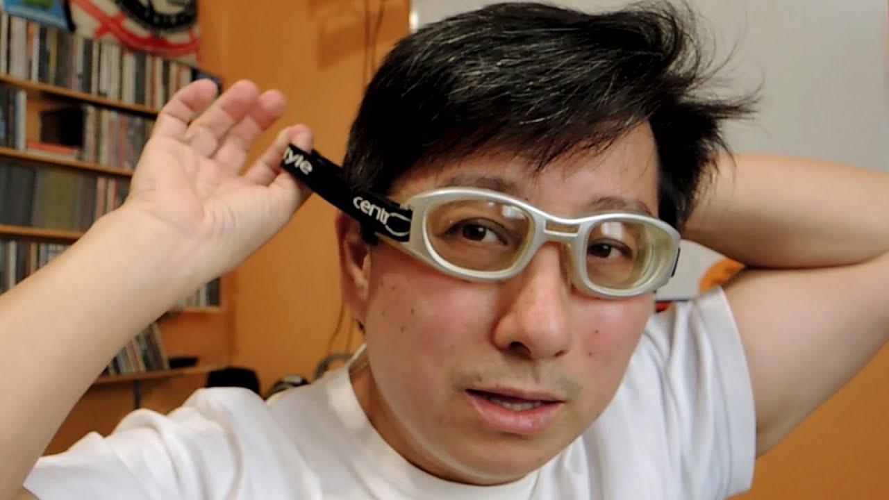 Como ESCOLHER um óculos DE GRAU pra CORRER - YouTube 9ed322571f