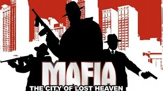 Mafia: The City of Lost Heaven. Longplay