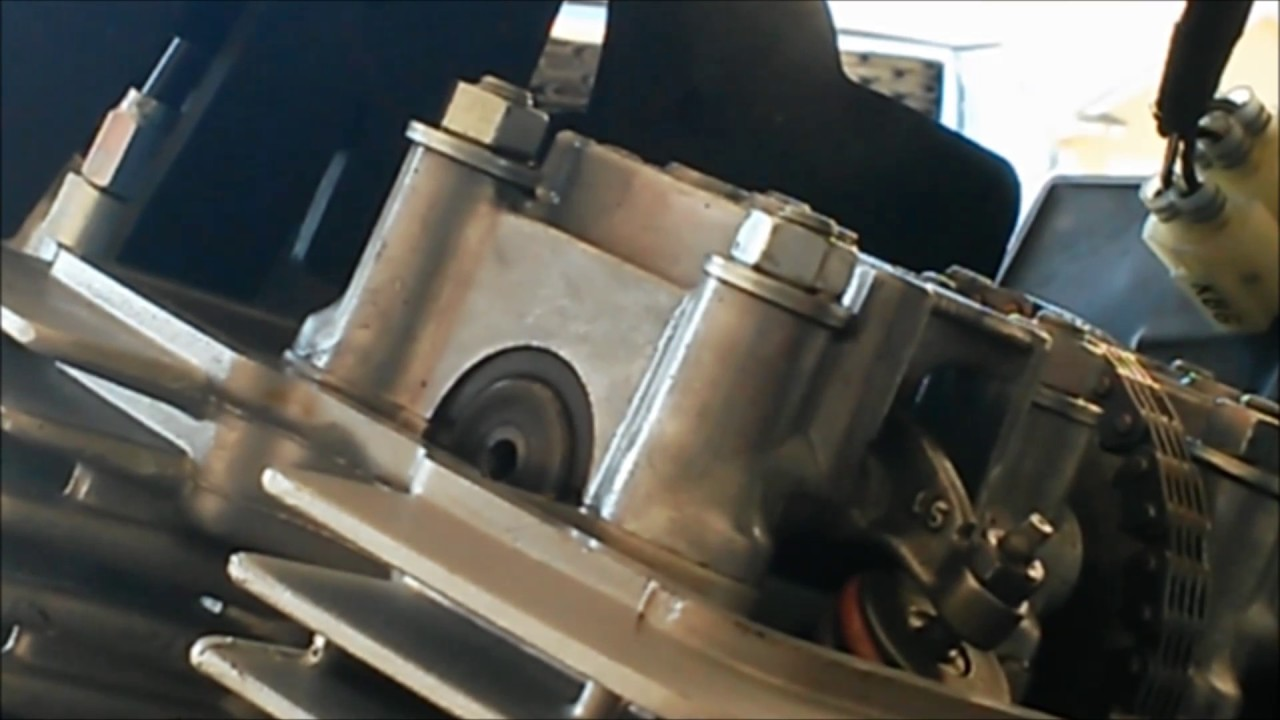 honda rebel noisy valves [ 1280 x 720 Pixel ]