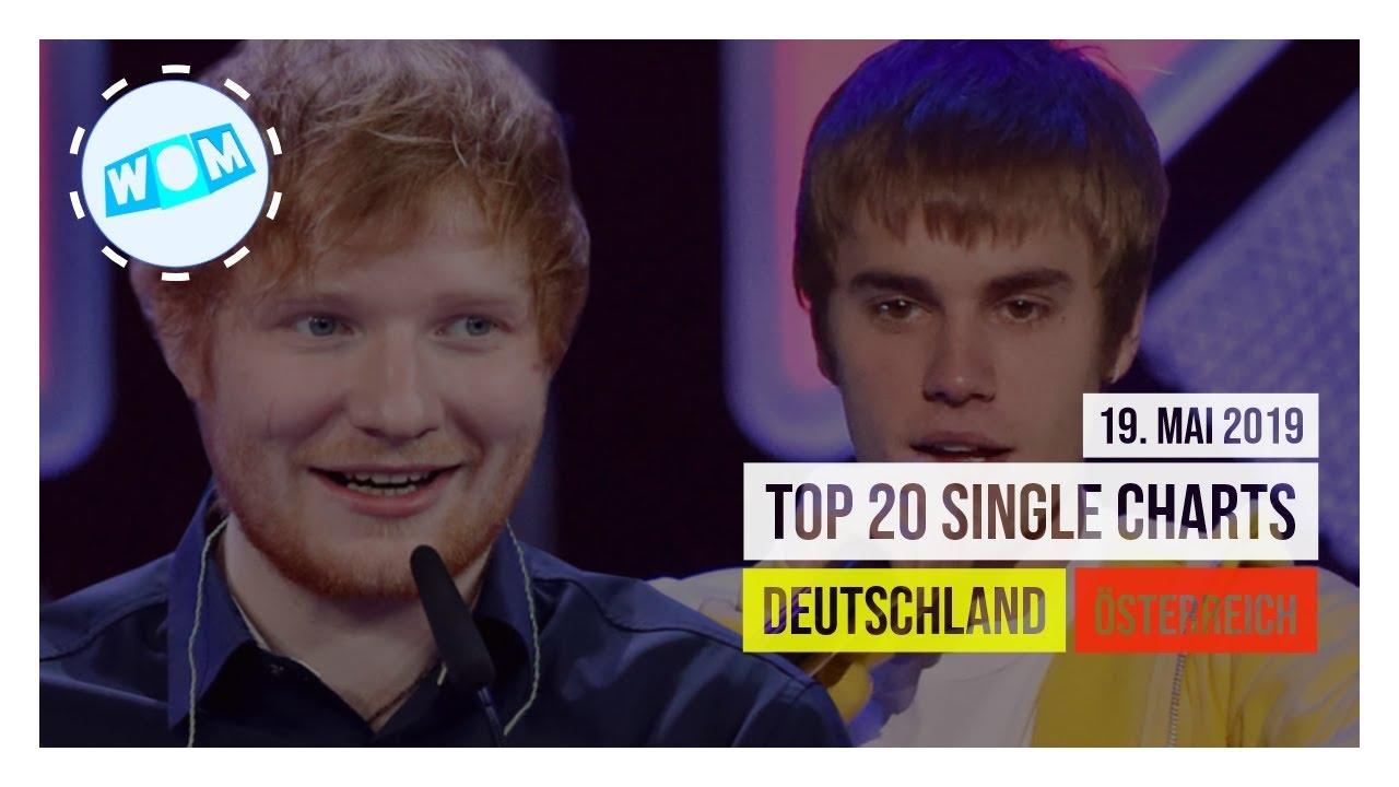 Single charts deutschland mai 2019 [PUNIQRANDLINE-(au-dating-names.txt) 58
