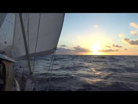 Atlantic Crossing Leg 2: Canaries to Cape Verdes