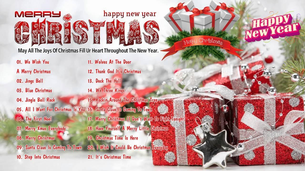 best rock christmas songs 2017 christmas rock n roll music playlist - Best Christmas Rock Songs