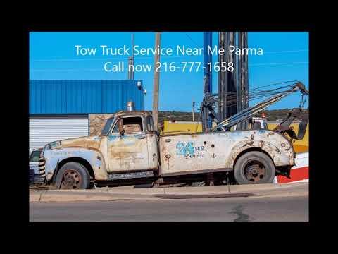 Truck Service Near Me >> Tow Truck Service Near Me In Parma