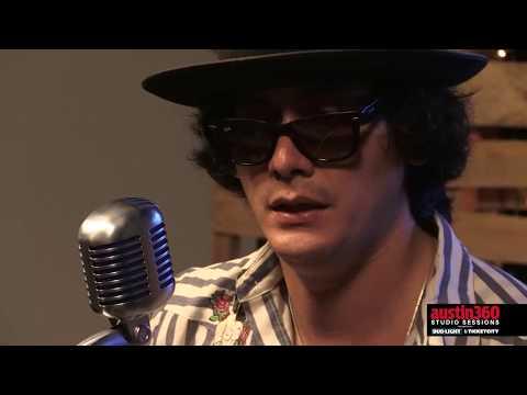 Julian Acosta - The Cigarette Love Song (Live on Austin360 Studio Sessions) Mp3