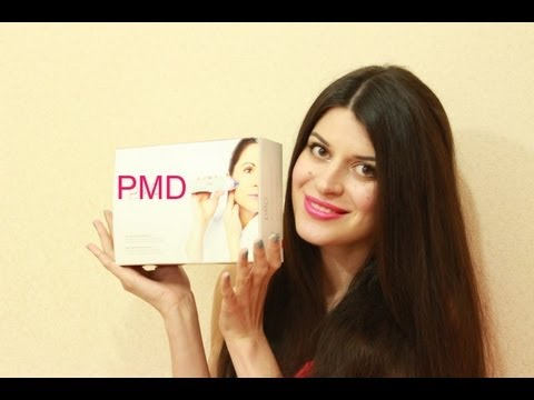 Микрошлифовка кожи в домашних условиях PMD