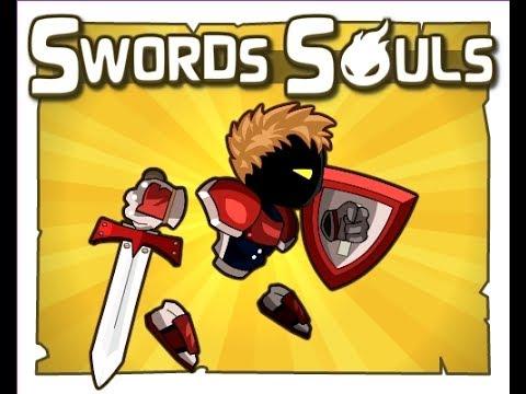 Sword and souls