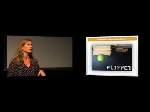 Common Core: Flip Instruction and Creating a Student-Centered Classroom