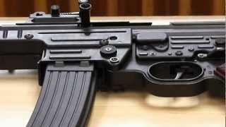 quick review unboxing and closeup look at an ati gsg stg 44 22 lr