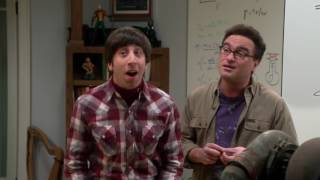 The Big Bang Theory - The Locomotion Reverberation S10E15 [1080p]