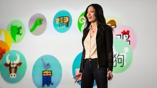 The Chinese zodiac, explained | ShaoLan by : TED