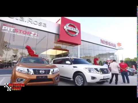 Nissan Sta Rosa, Laguna Industry News