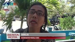 AFB TV KUPANG - NASIB TAK JELAS, 30 EKS PSK ANCAM DEMO WALIKOTA KUPANG
