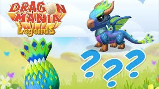 PEACOCK DRAGON NEXT DOTW + Divine Element CONFIRMED AS REAL! - DML #575