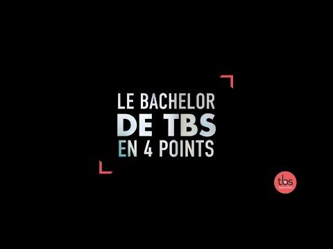 Le Bachelor in Management de TBS en 4 points