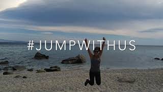 ECO SCHOOL Course in Soverato (Calabria, Italy) with JUMP and Alicia Pèrez!