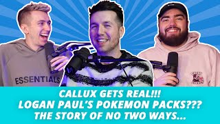 Honest Interview With CALLUX - What's Good Podcast Full Episode 73