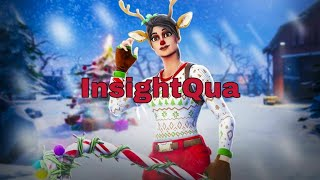 CODE (Insight-Qua) in the itemshop/Open Lobby/Clan Tryouts/Zone Wars/Fortnite on PS4/XBOX/PC