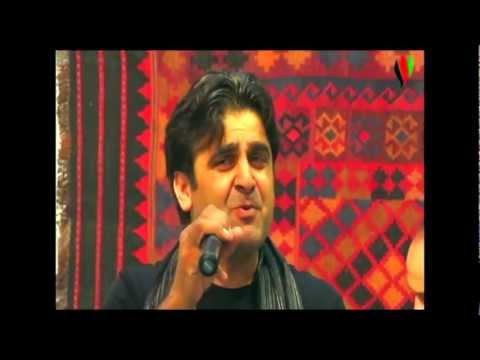 Hafiz Karwandgar New  Afghan Pashto Pakhto Song   PAGHMAN  with nice Robab & Harmunia !