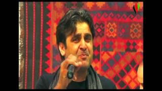 Hafiz Karwandgar -New  Afghan- Pashto -Pakhto Song  ( PAGHMAN ) with nice Robab & Harmunia Live!